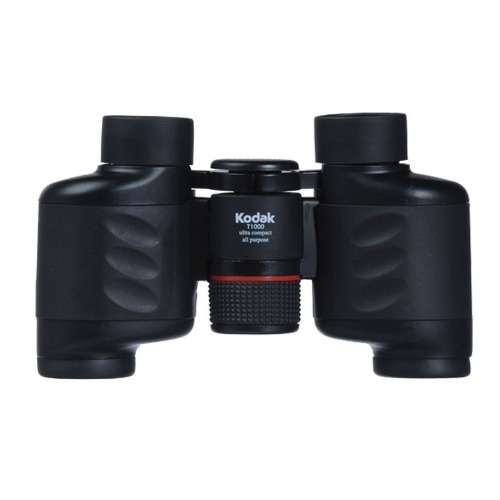 Binóculo Kodak Ultra Compacto Com Zoom 10x E Lentes 24mm - T1000
