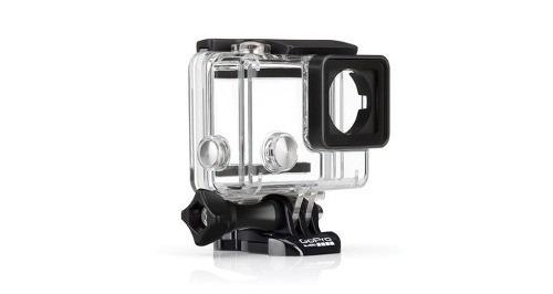 Case GoPro Protetor Estanque Impermeável - GoPro Hero3 Hero3+ E Hero4 - Ahsrh-401