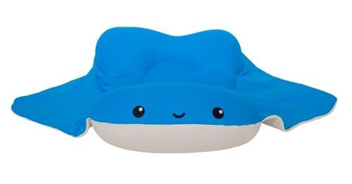Almofada Para Banho Do Bebê Baby Pil - Arraia Oliver
