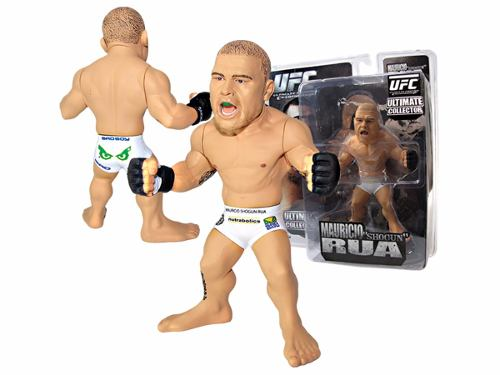 Boneco UFC Ultimate Fighting Championship - Maurício Shogun Rua