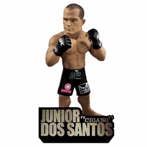 Boneco Action Figure UFC Ultimate Fighting Championship - Junior Dos Santos Cigano