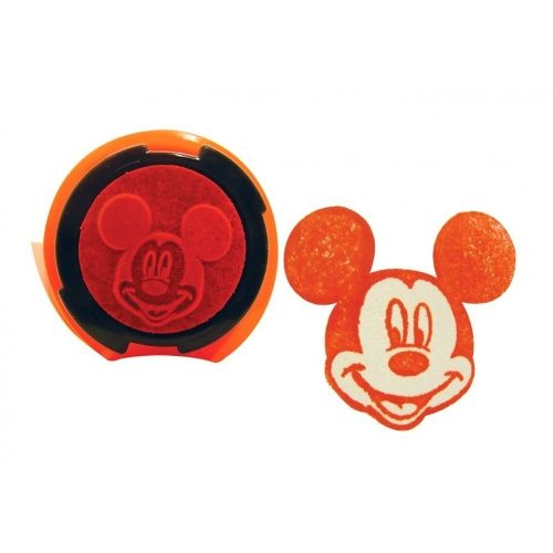 Kit Caixa Display 12 Carimbos E Adesivos Mickey Minnie BIP - 0621256