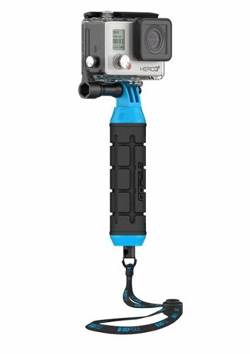 Bastão De Mão Grip GoPole Para Câmeras GoPro - Gpg-12