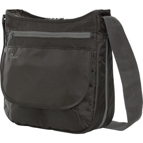 Bolsa Case Streamline 250 Slate Grey Lowepro - Lp36590