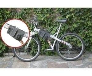 Alto-Falantes Sound-FX Estéreo Para Bicicleta - SPC 600