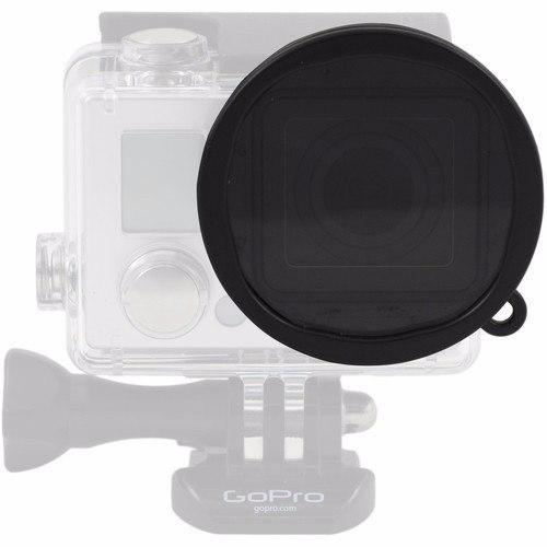 Filtro Polarizador PolarPro Para Câmera GoPro Hero4 E Hero3+ - P1003