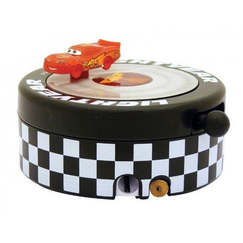 Caixa BIP Com 6 Kit Estojos Display Cars/Carros Relâmpago McQueen - 0621250