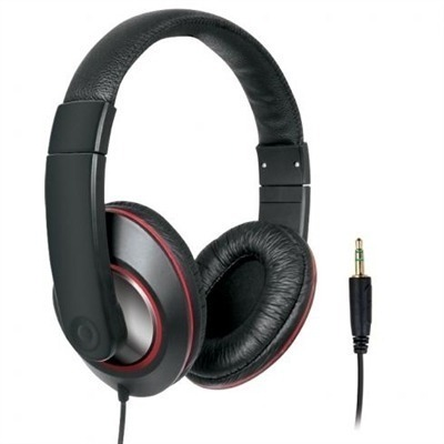 Fone De Ouvido Isound Headphone Dj Compatível Com IPad IPhone IPod Dghp4006