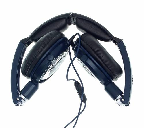 Fone De Ouvido Skullcandy Lowrider Headphone - S5lwfy-131
