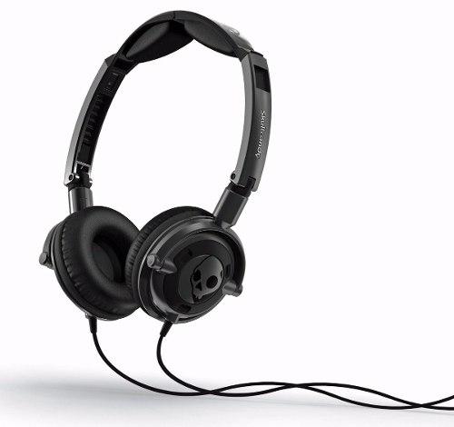 Fone De Ouvido Tipo Headphone - Linha Lowrider - S5lwfy-223