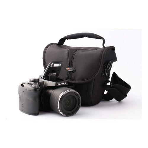 Estojo para câmera digital e acessórios - Rezo TLZ 10 - LP34580