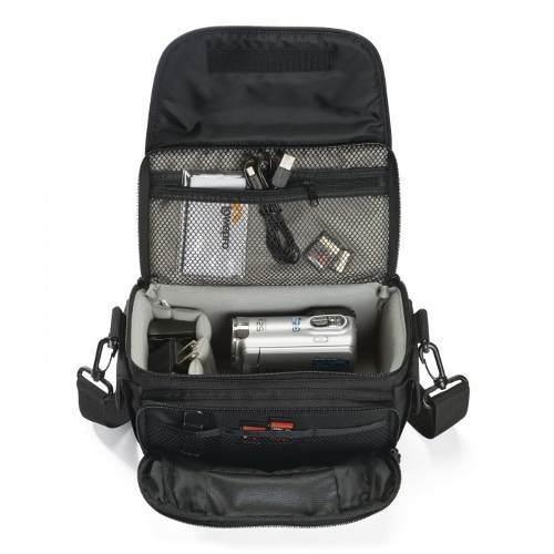 Bolsa LowePro Edit 140 Para Filmadora Compacta - LP34610