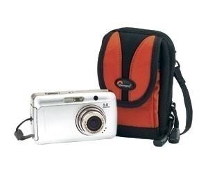 Estojo Case LowePro Para Câmera Digital E Acessórios Rezo 30 - Lp34940
