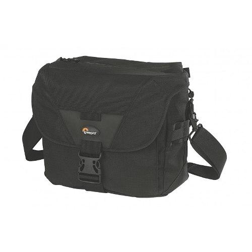 Bolsa Para Câmera Dslr E Acessórios Stealth Report - Lp34951