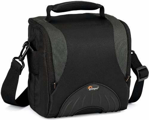 Bolsa Capa Case Estojo Para Câmera Digital Apex 140 Aw - Lp34998