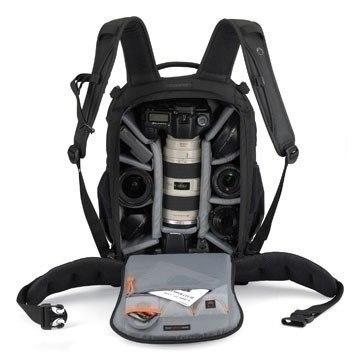 Mochila Para Câmera Dslr E Acessórios Flipside 400 - Lp35271