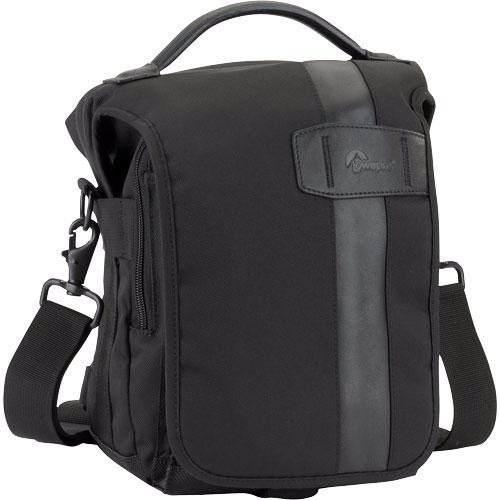 Bolsa Case Com Capa De Chuva Para Câmera Digital Lente - Lp35300
