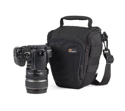 Bolsa para câmera digital SLR, lente e acessórios - Toploader Zoom 50 AW - LP36185