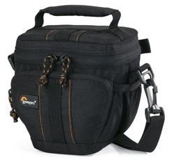 Bolsa LowePro Adventura TLZ 15 Para Câmera Digital DSLR LP36235
