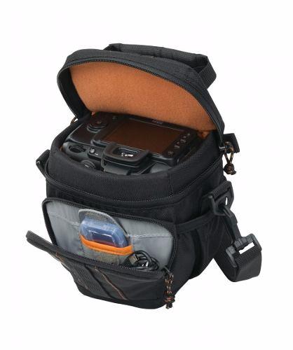 Bolsa LowePro Adventura TLZ 15 Para Câmera Digital DSLR - LP36235