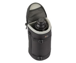 Estojo LowePro Para Lente Objetiva Tipo 300mm F/2.8 13x 32cm - Lp36307