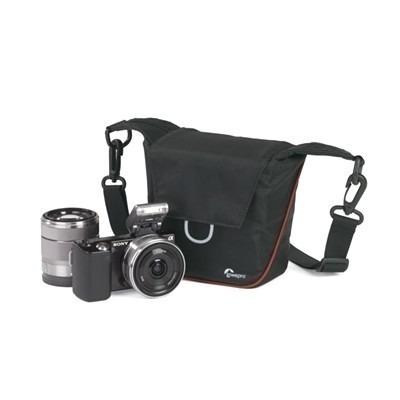 Bolsa LowePro Para Câmera E Acessórios - Compact Courier 80 - LP36336