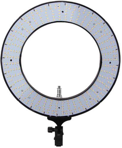 Iluminador Ring Light Led 12 Polegada 60w C/ Dimmer Equifoto - FULLFILMENT VENDAS