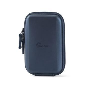Estojo Rígido Para Câmera Compacta Volta 20 - Azul - Lp36347