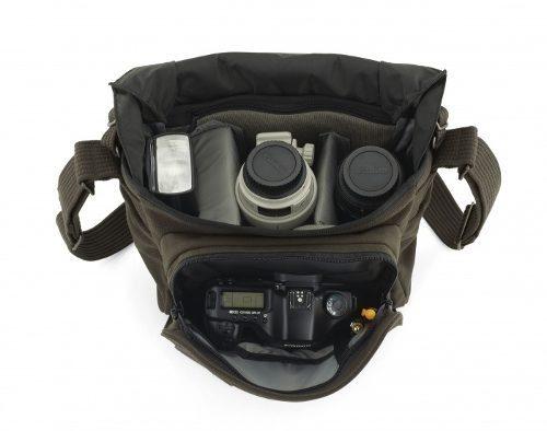 Bolsa Lowepro Pro Messenger 160 Original Para Câmera Digital Aw - Lp36406