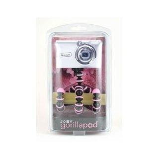Tripé Suporte Base P/ Cameras Até 325g Gorillapod - Gp1-bpam