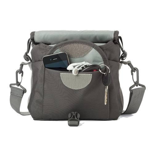 Bolsa LowePro Nova Sport 7L Aw Para Câmera DSLR, Ipad Mini E Acessórios - LP36612
