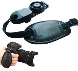 Alçã De Mão Para Câmera DSLR Hand Grip Canon Nikon Sony Kodak - Handgrip