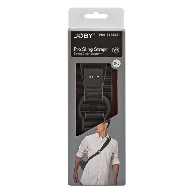 Alça Joby Original De Ombro Pro Sling Strap Profissional Para DSLR - JB01301