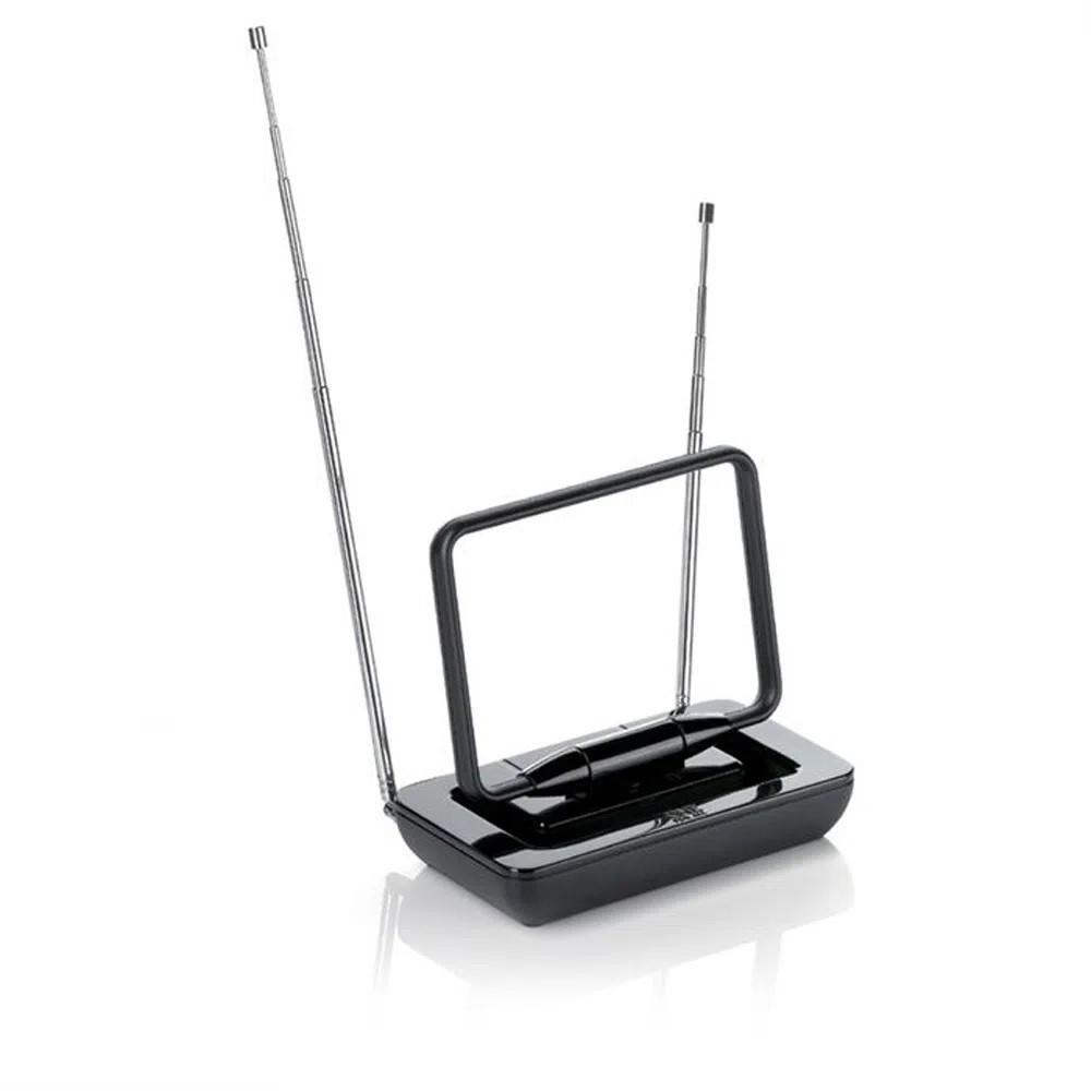 Antena Interna One For All Passiva VHF UHF FM - Sv9015