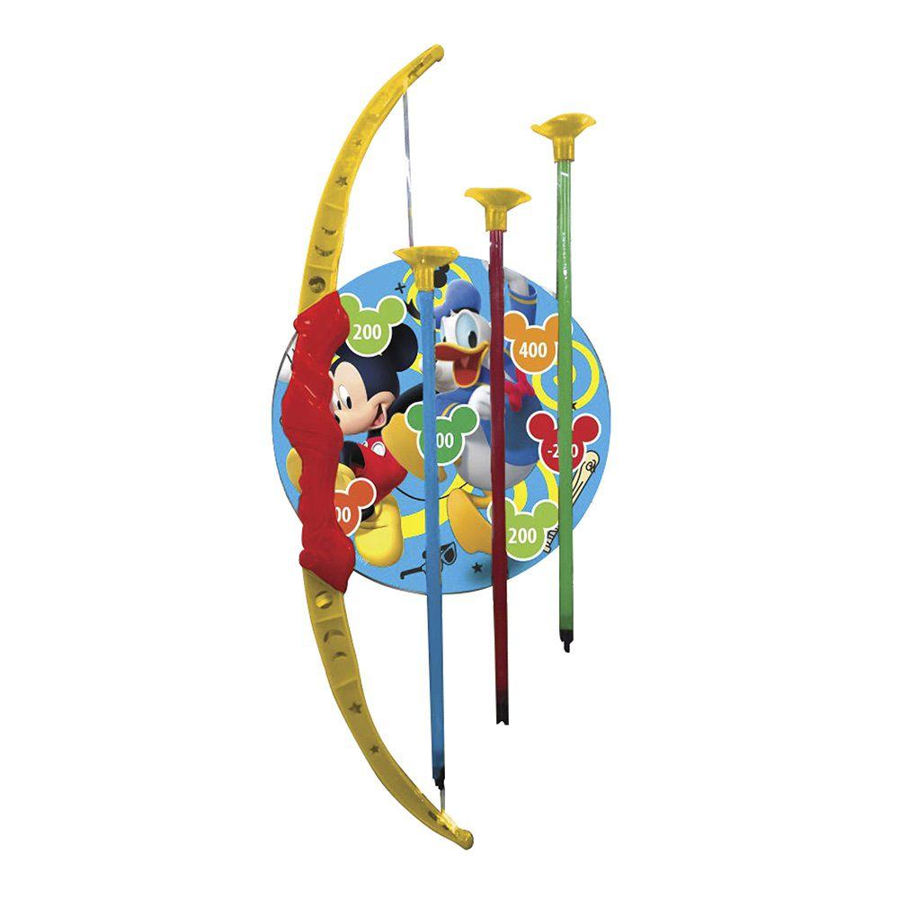 Arco e Flecha do Mickey 30cm - DY-183