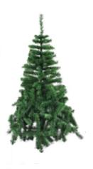 Árvore De Natal Pinheirinho Grande Verde 1,50 Metro 497 Galhos - Nobre 2