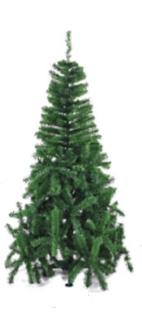 Árvore De Natal Pinheirinho Grande Verde 1,80 Metro 889 Galhos - Nobre 3