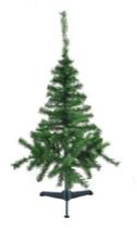 Árvore De Natal Pinheirinho Grande Verde 1,10 Metro 121 Galhos - Pinho d'Italia 1