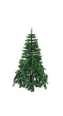 Árvore De Natal Pinheirinho Media Verde 1,20 Metro 341 Galhos - Nobre 1