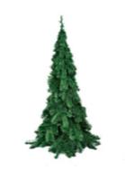 Árvore De Natal Pinheirinho Médio Verde 1,20 Metro 395 Galhos - Pinho De Lucca 2