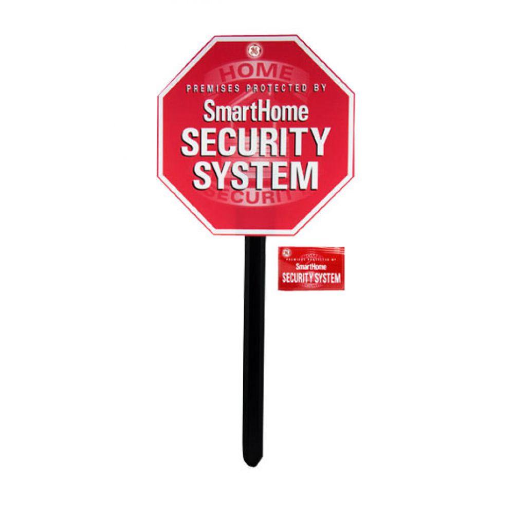 Aviso De Seguranca Marca Ge - 45319