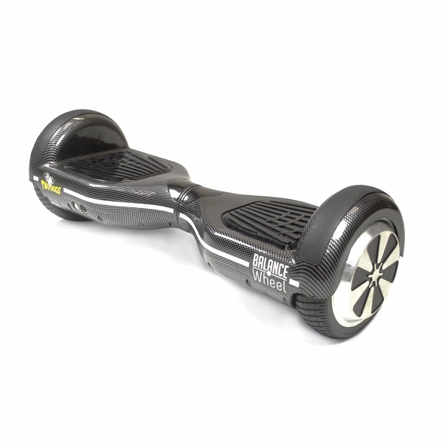 Hoverboard Balance Wheel Two Dogs Io Hawk Original - Bateria Sansung