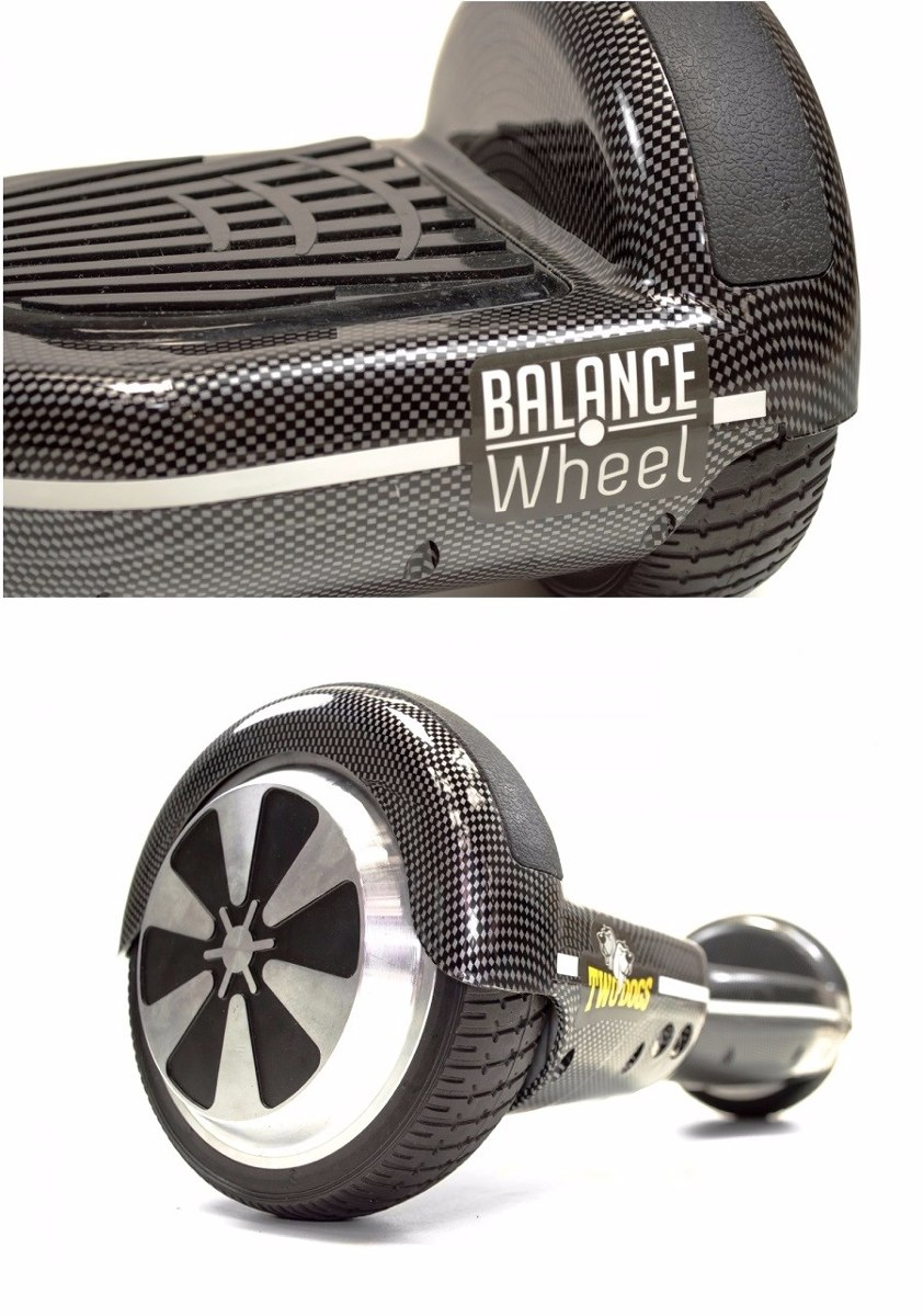 Hoverboard Balance Wheel Two Dogs Io Hawk Original Bateria Sansung - HoverBoard Twodogs