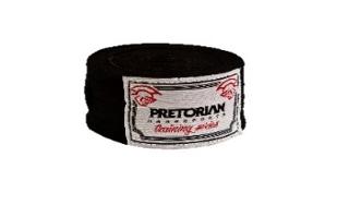 Bandagem Elastica Training 3M PRETO