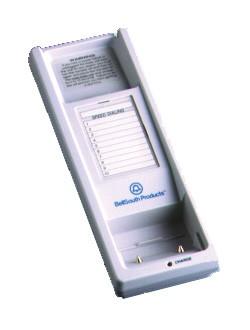 BASE EXTRA PARA RECARGA DE TELEFONE BELLSOUTH - 50C