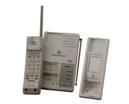 BASE EXTRA PARA RECARGA DE TELEFONE BELLSOUTH - 6760X