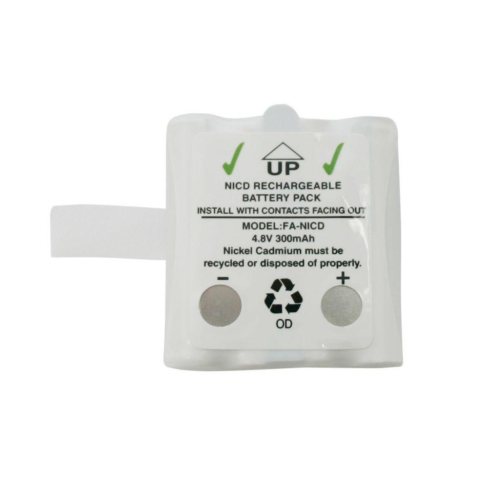 Bateria Recarregável Para Cobra - PR2502VP e PR2402VP - FANICD_B