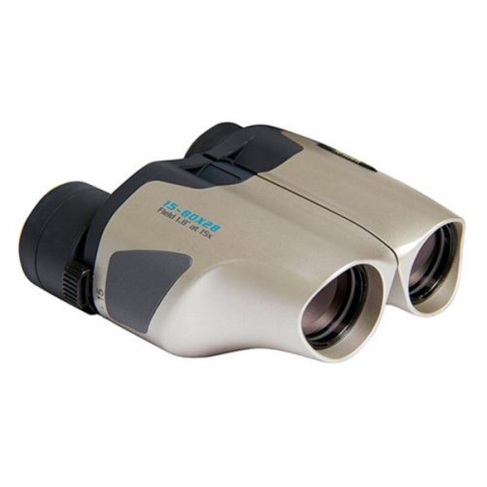 Binóculo Vivitar Série Zoom HD Com Ampliação 15x A 80x VIV-ZM158028