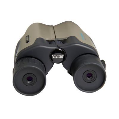 Binóculo Vivitar Série Zoom HD Com Ampliação 15x A 80x - VIV-ZM158028