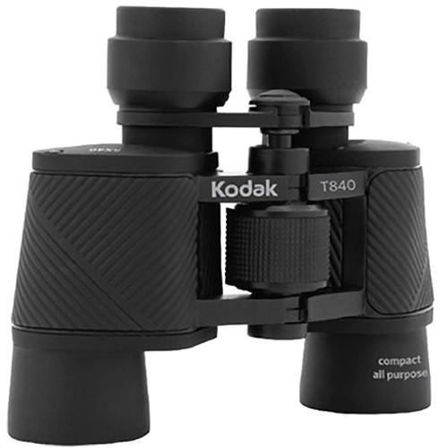Binóculos Kodak Com Ampliação De 8x Lentes 40mm - T840